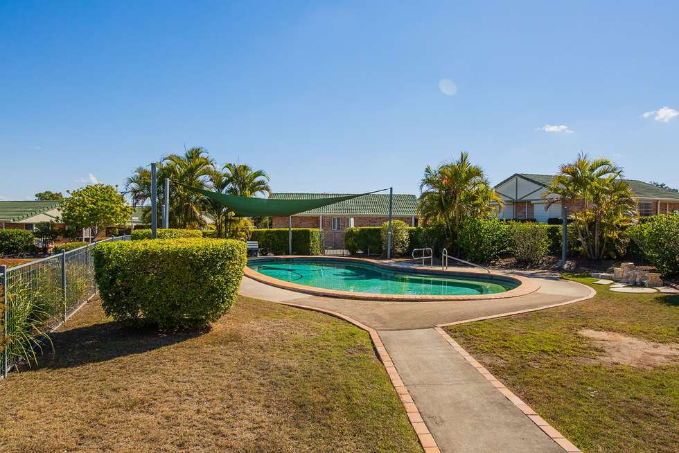 Third view of Homely unit listing, 47/67 Cascade Street, Raceview QLD 4305