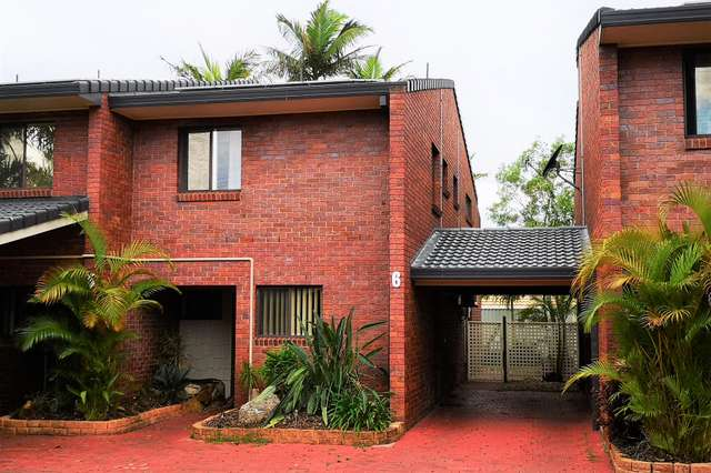 6/214 Bloomfield Street, Cleveland QLD 4163