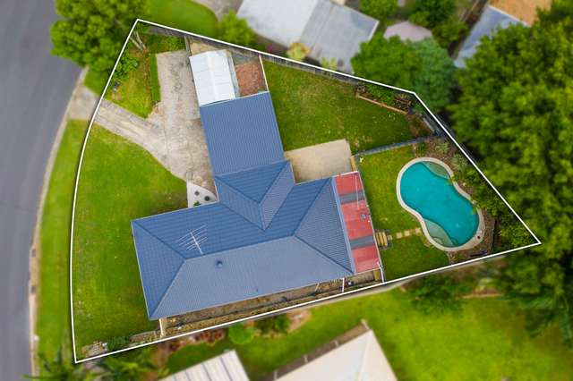 19 Sylvania Street, Wellington Point QLD 4160