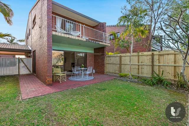 1/214 Bloomfield Street, Cleveland QLD 4163