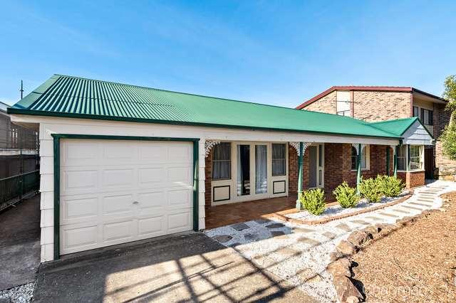 6 Joalah Avenue, Blaxland NSW 2774