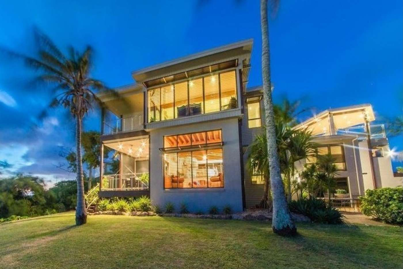 Main view of Homely house listing, 16 Freeman Street, Yeppoon QLD 4703