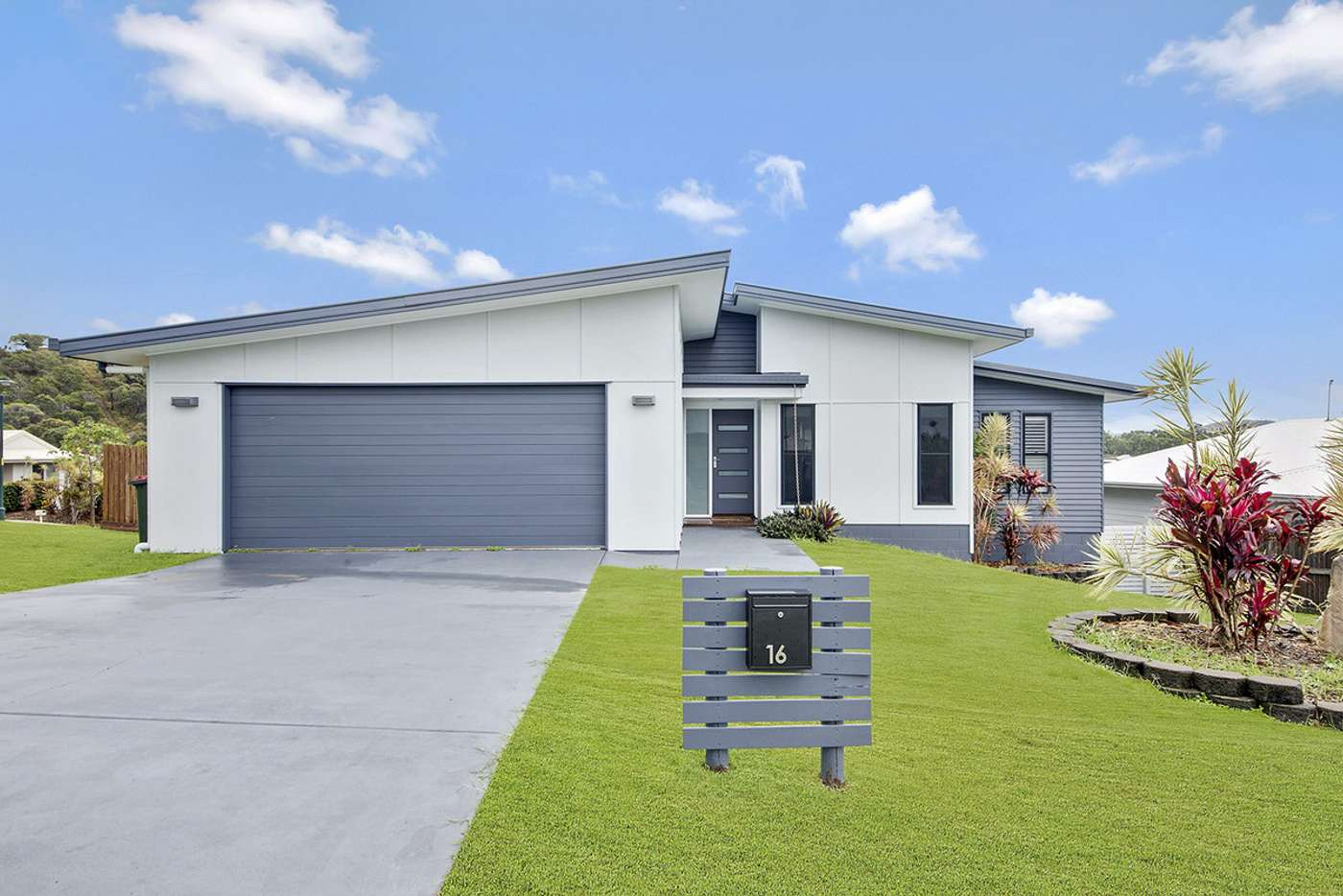 Main view of Homely house listing, 16 Plantation Drive, Taroomball QLD 4703