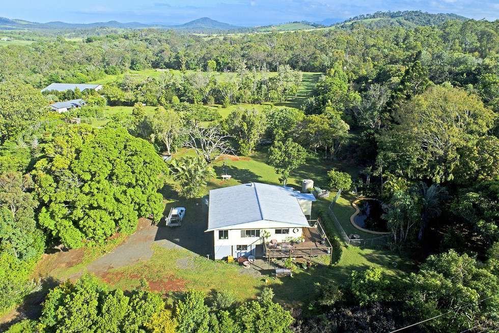 Second view of Homely house listing, 145 Wards Lane, Farnborough QLD 4703