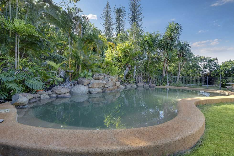 Third view of Homely house listing, 145 Wards Lane, Farnborough QLD 4703