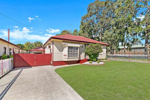 22 Willow Road, North St Marys NSW 2760
