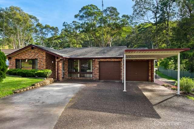 34 Winnicoopa Road, Blaxland NSW 2774