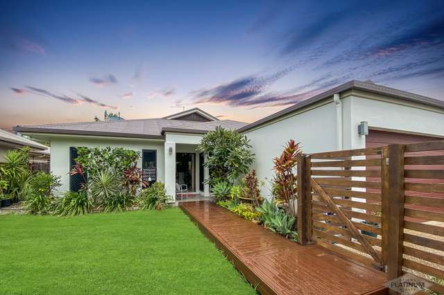 43 Iridescent Drive, Trinity Park QLD 4879