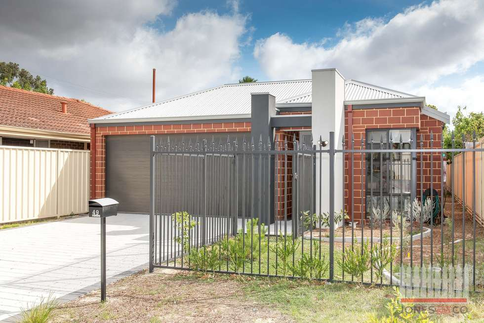 Fourth view of Homely house listing, 49 Field Street, Morley WA 6062