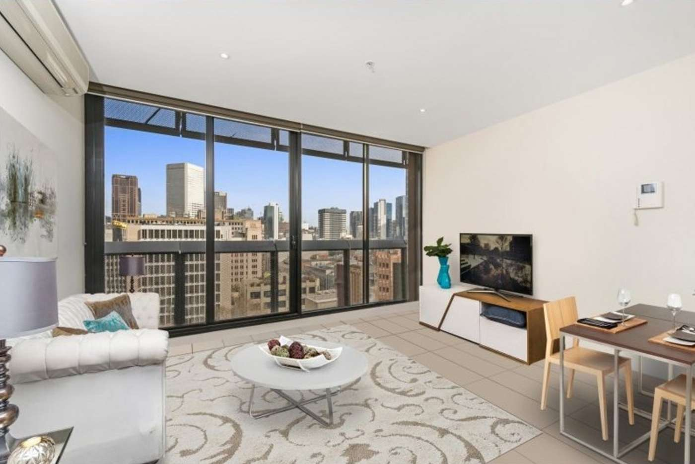 Main view of Homely apartment listing, 507/20-26 Coromandel Place, Melbourne VIC 3000