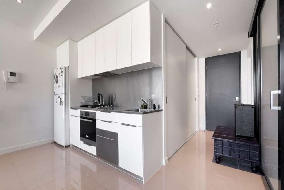 Second view of Homely apartment listing, 507/20-26 Coromandel Place, Melbourne VIC 3000