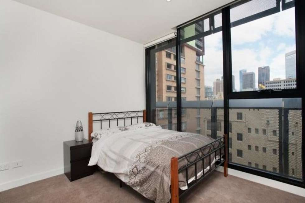 Third view of Homely apartment listing, 507/20-26 Coromandel Place, Melbourne VIC 3000