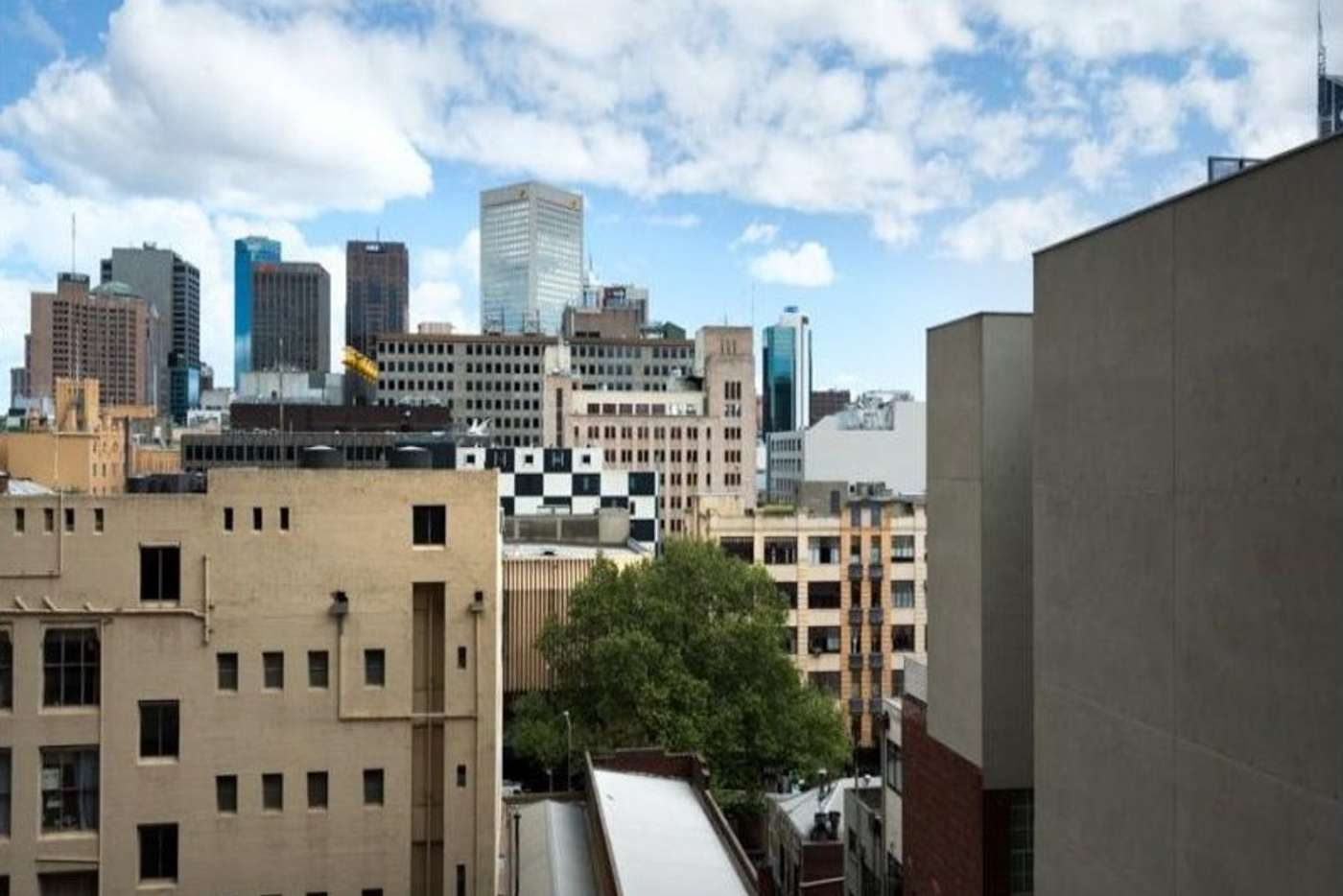 Fifth view of Homely apartment listing, 507/20-26 Coromandel Place, Melbourne VIC 3000