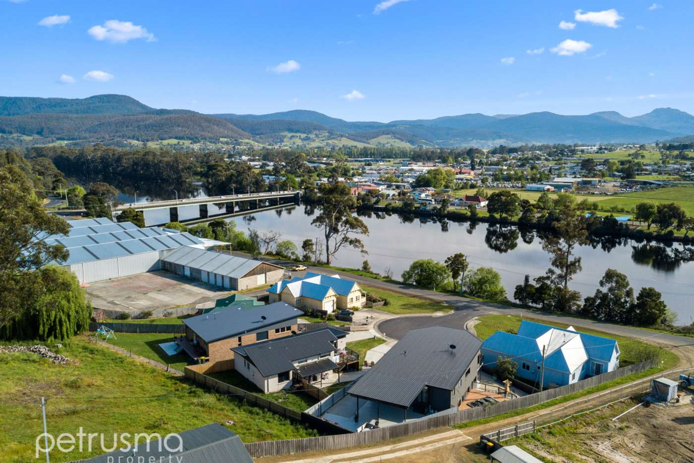 Main view of Homely house listing, 16 Coolstore Road, Huonville TAS 7109