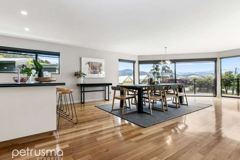 Third view of Homely house listing, 16 Coolstore Road, Huonville TAS 7109