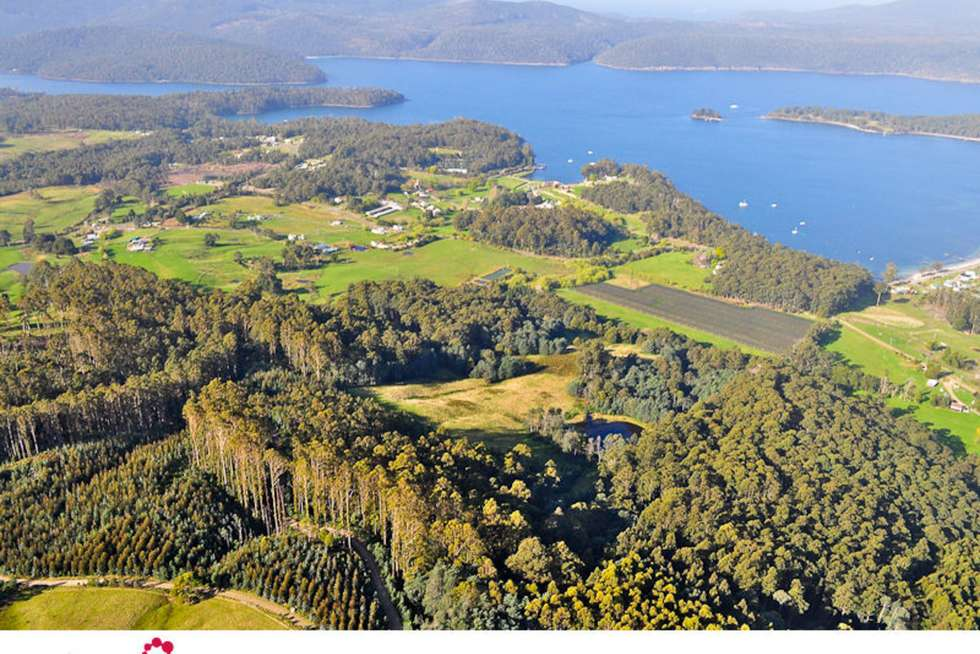 Second view of Homely residentialLand listing, Lookout Road, Port Arthur TAS 7182