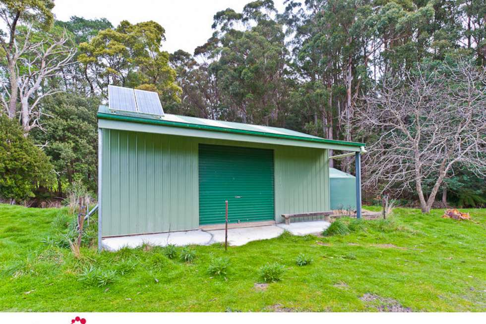Third view of Homely residentialLand listing, Lookout Road, Port Arthur TAS 7182