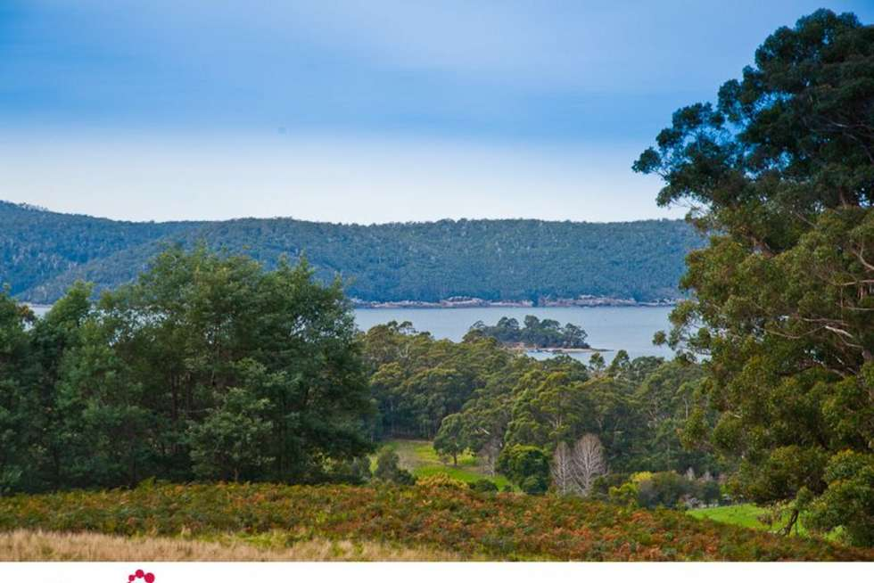 Fifth view of Homely residentialLand listing, Lookout Road, Port Arthur TAS 7182