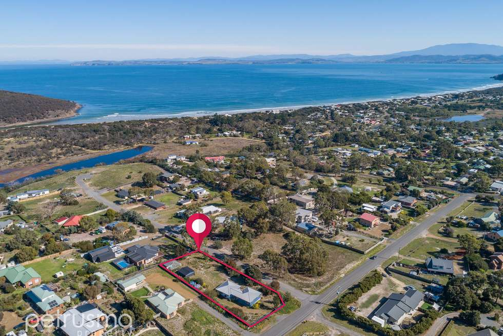 Second view of Homely house listing, 25 Provence Drive, Carlton TAS 7173