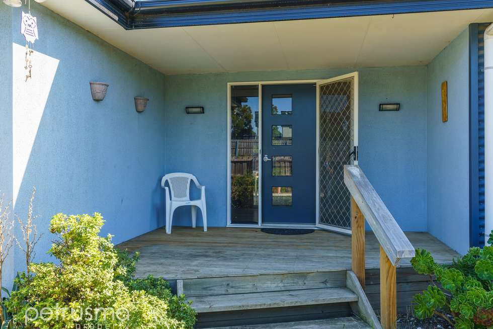Third view of Homely house listing, 25 Provence Drive, Carlton TAS 7173