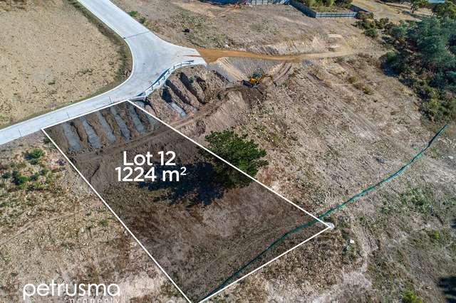 Lot 12, 270A Lenah Valley Road, Lenah Valley TAS 7008