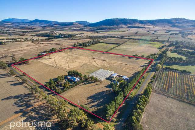 15 Ogilvie Lane, Richmond TAS 7025