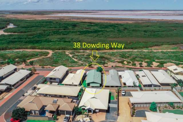 38 Dowding Way, Port Hedland WA 6721