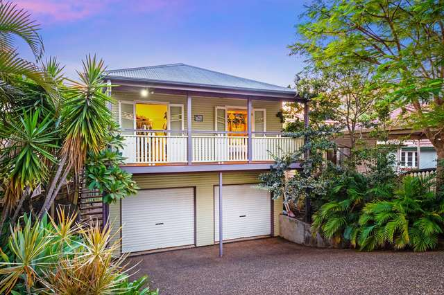 73 Effingham Street, Tarragindi QLD 4121