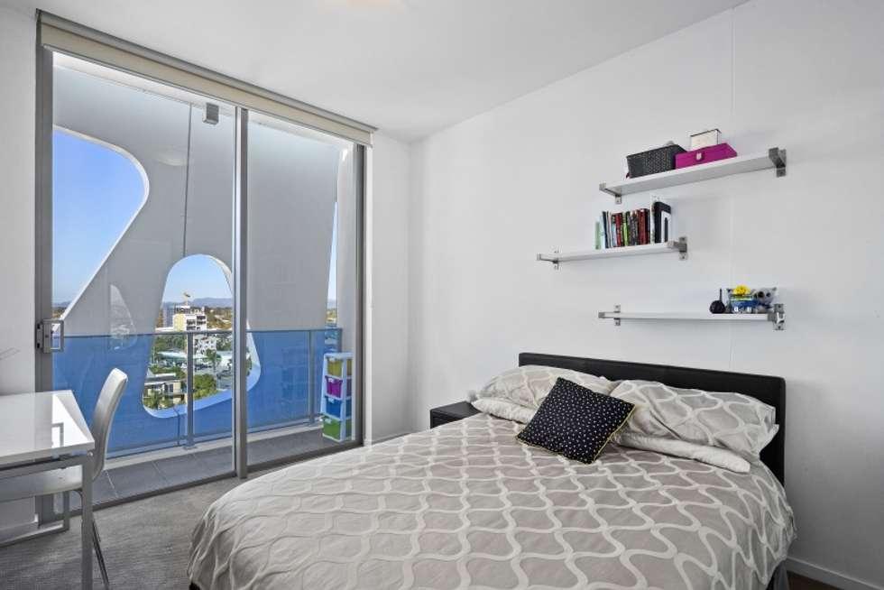 Fourth view of Homely apartment listing, 802/20 Labrador Street, Labrador QLD 4215