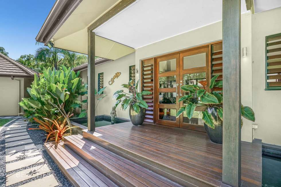 Third view of Homely house listing, 21-23 Maori Close, Clifton Beach QLD 4879