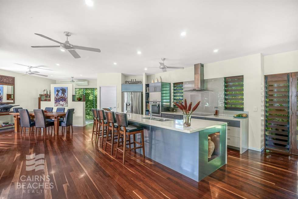 Fourth view of Homely house listing, 21-23 Maori Close, Clifton Beach QLD 4879