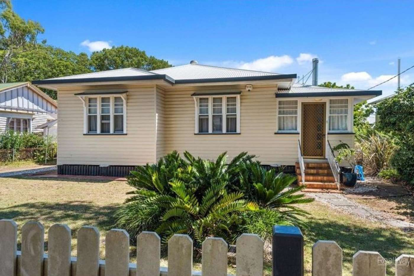 Main view of Homely house listing, 3 Ascot Street, Newtown QLD 4350