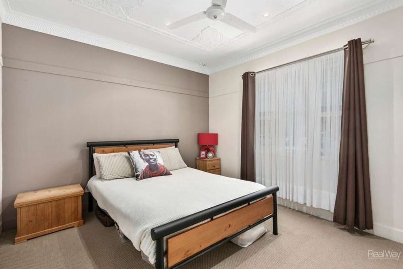 Sixth view of Homely house listing, 3 Ascot Street, Newtown QLD 4350