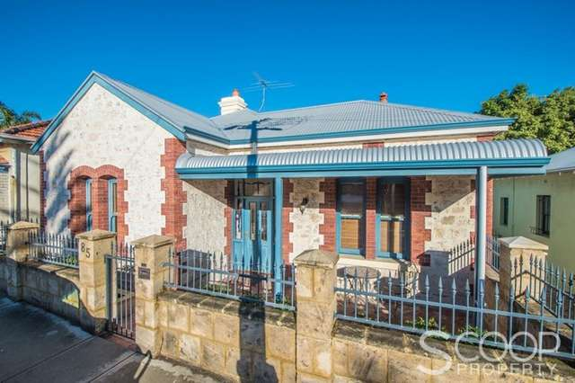 85 Hampton Road, Fremantle WA 6160