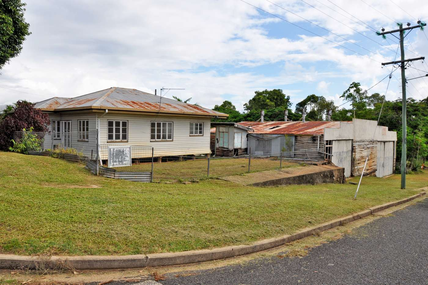 Main view of Homely house listing, 58 Mason Street, Mareeba QLD 4880