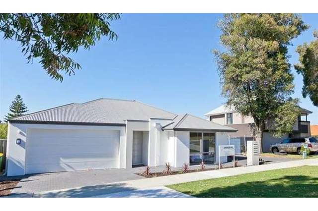 3/108 Ardross Street, Mount Pleasant WA 6153