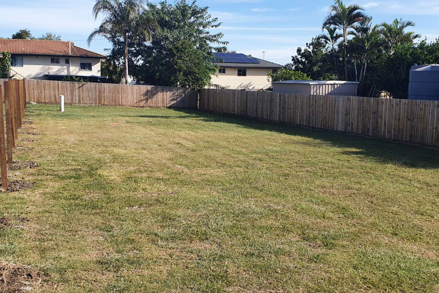Main view of Homely residentialLand listing, LOT 1 & 2/20 McGill Street, Raceview QLD 4305