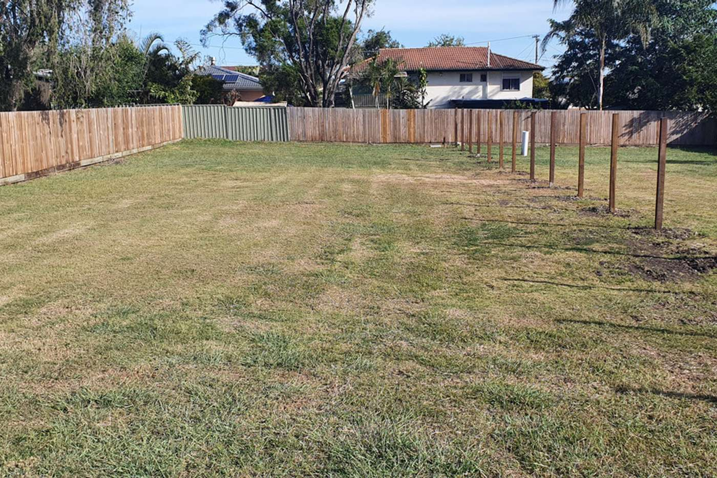 Second view of Homely residentialLand listing, LOT 1 & 2/20 McGill Street, Raceview QLD 4305