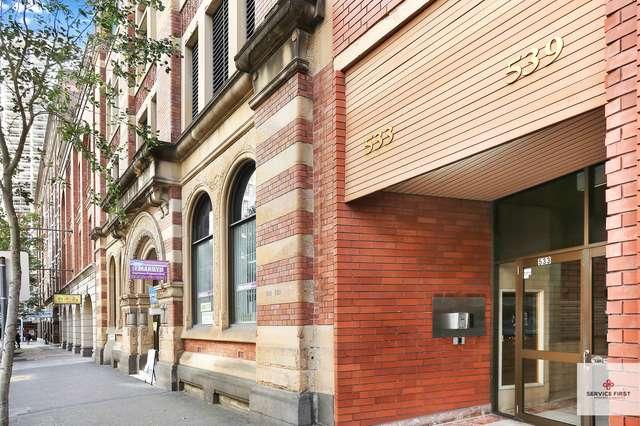 51/533 Kent Street, Sydney NSW 2000