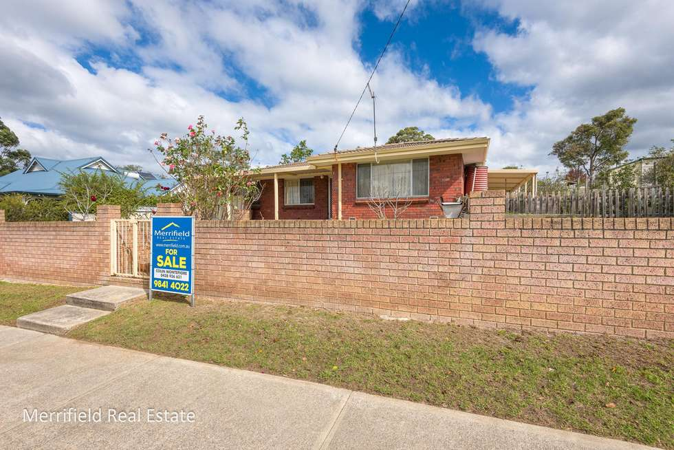 Second view of Homely house listing, 14 Price Street, Denmark WA 6333