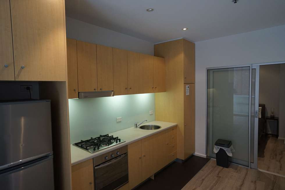 Second view of Homely apartment listing, 45 York Street, Adelaide SA 5000
