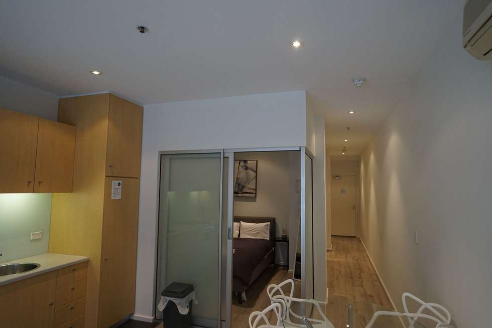 Third view of Homely apartment listing, 45 York Street, Adelaide SA 5000
