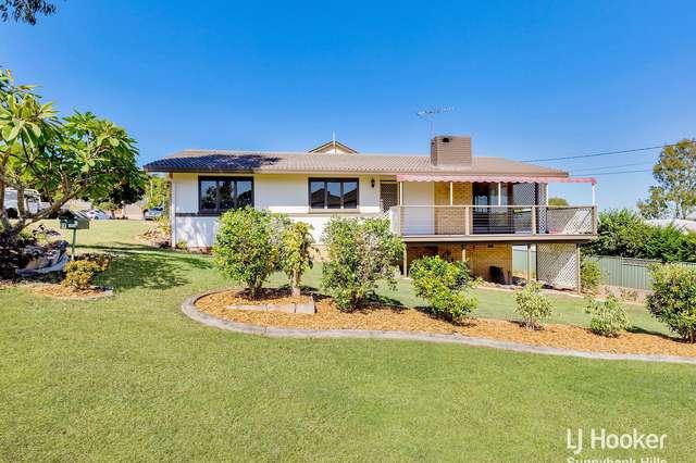 37 Newcombe Street, Sunnybank Hills QLD 4109