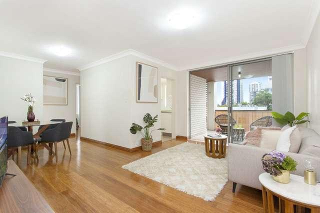 20/12-16 Belmore Street, Burwood NSW 2134