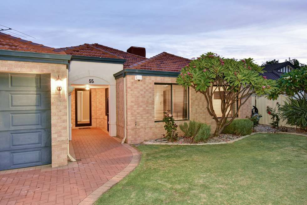 Third view of Homely house listing, 55 Norwood Loop, Tapping WA 6065