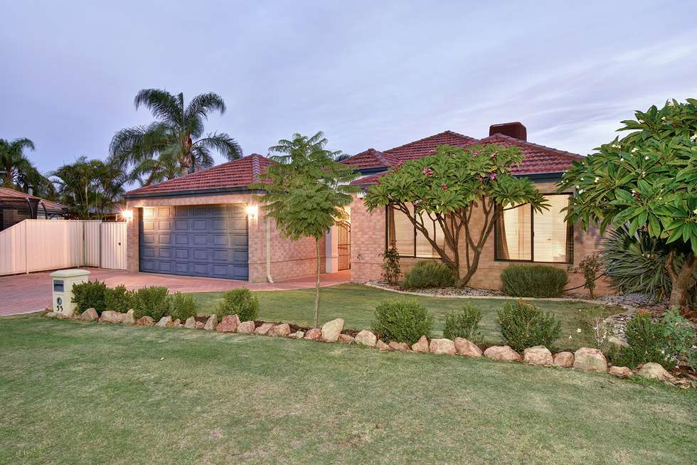 Fourth view of Homely house listing, 55 Norwood Loop, Tapping WA 6065