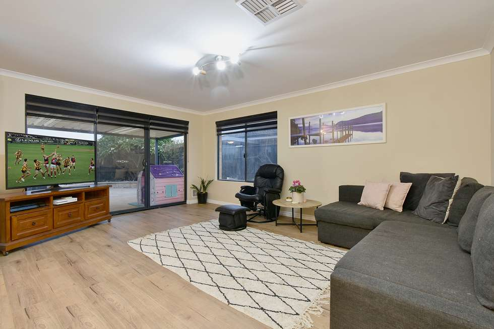 Fifth view of Homely house listing, 55 Norwood Loop, Tapping WA 6065