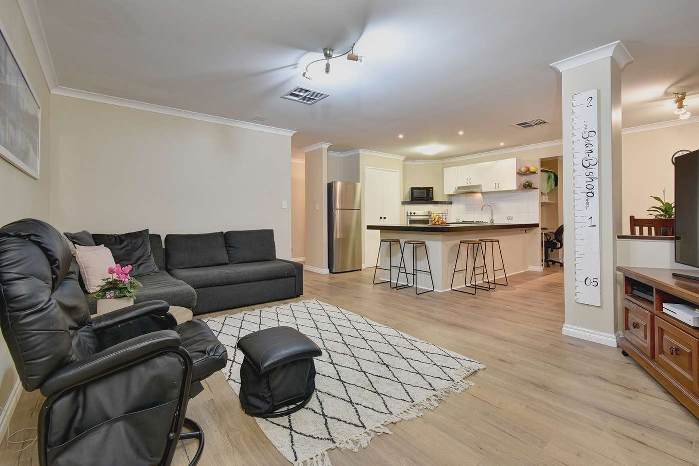 Seventh view of Homely house listing, 55 Norwood Loop, Tapping WA 6065