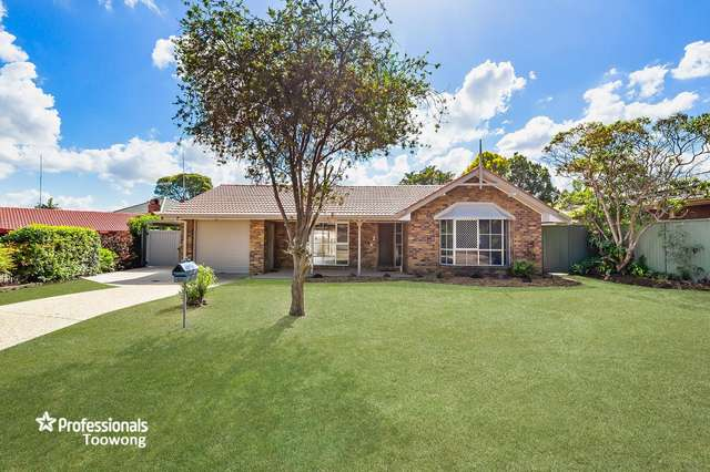 21 MacBeth Place, Sunnybank Hills QLD 4109
