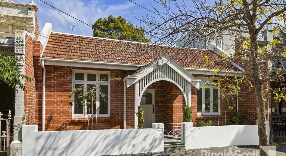 177 Bridge Street, Port Melbourne VIC 3207